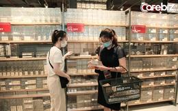 Đại gia bán lẻ Nhật MUJI chào sân Hà Nội: Tại sao kiếm mặt bằng 2.000 m2 ở Sài Gòn thì dễ, còn tìm ở thủ đô lại mất tới 2 năm?