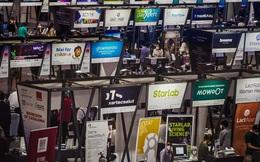 Lần đầu trong lịch sử, phóng viên toàn cầu có thể tham dự MWC 2021 nhờ 100 robot của người Việt