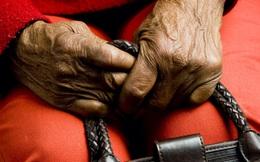 Chìa khóa sống thọ hài hước của cụ bà 102 tuổi: Đừng bao giờ xía mũi vào chuyện này!