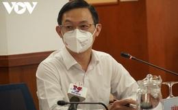 TP.HCM thông tin về công dân Hàn Quốc mắc Covid-19 tử vong
