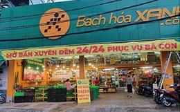 Giữa sóng dư luận, Bách Hóa Xanh lập 35 điểm bán hàng thiết yếu xuyên đêm tại TP.HCM
