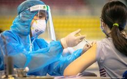 3 triệu liều vắc-xin Covid-19 Moderna sẽ về Việt Nam trong tuần này