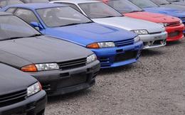 Mỹ: Xe 'siđa' được săn lùng khắp nơi, giá ô tô cũ còn cao hơn các phiên bản mới đến 5.000 USD