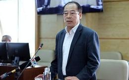 PGS.TS Trần Đắc Phu: Hà Nội là vùng trũng, nguy cơ dịch diễn biến khó lường; người dân cần tuyệt đối tuân thủ 1 điều