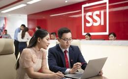Thị trường chứng khoán lập đỉnh lịch sử, SSI lãi 1.232 tỷ đồng sau 6 tháng, tăng trưởng 84%