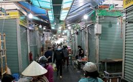 TP.HCM: Các chợ truyền thống được hoạt động trở lại