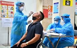 Nóng: Hà Nội thêm 26 ca dương tính SARS-CoV-2, trong đó 3 ca được phát hiện qua sàng lọc cộng đồng