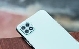 FPT Shop độc quyền bán ra Galaxy A22 5G đi kèm ưu đãi thiết thực