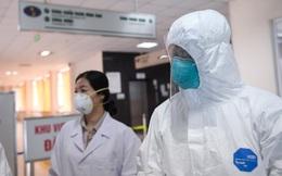 Hà Nội thêm 14 ca dương tính SARS-CoV-2, trong đó 4 người phát hiện qua sàng lọc cộng đồng, 1 người xét nghiệm lần thứ 6 mới dương tính