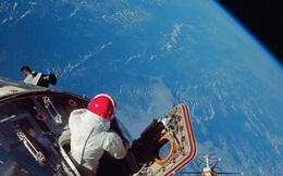 Cuộc đua 1.000 tỷ USD vào vũ trụ
