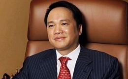 Con gái Chủ tịch Techcombank Hồ Hùng Anh chính thức sở hữu tài sản nghìn tỷ trên sàn chứng khoán