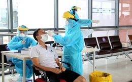 Hà Nội rà soát người ho, sốt, phát hiện 7 trường hợp dương tính SARS-CoV-2