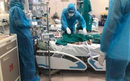 Thương tâm: Thai phụ tử vong vì Covid-19, mổ gấp để cứu thai nhi