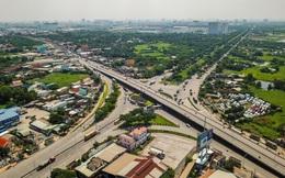 """Hàng tỉ USD đổ vào hạ tầng, thị trường BĐS vùng ven Sài Gòn hứa hẹn sẽ """"bật dậy"""" mạnh hậu Covid-19"""