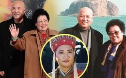 """Nữ tỷ phú BĐS hàng đầu Trung Quốc và chuyện tình """"đũa lệch"""" với diễn viên đóng Đường Tăng: Không có con chung, chẳng màng tiền tài, vẫn hạnh phúc suốt 30 năm như thuở đầu"""