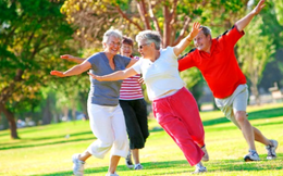 Một nghiên cứu kéo dài 30 năm của Harvard tiết lộ 5 thói quen đơn giản có thể kéo dài tuổi thọ của bạn thêm 10 năm hoặc hơn