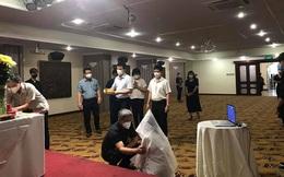 Hoàn cảnh éo le của gia đình nữ sinh Hải Dương 3 lần tình nguyện chống dịch, hiện đang chi viện tại TP.HCM không thể về chịu tang cha