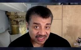 """Neil deGrasse Tyson: Nhận định """"tỷ phú đã bay vào không gian"""" là chưa đúng!"""
