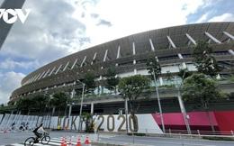 Olympic Tokyo 2020 chính thức khai mạc hôm nay (23/7)