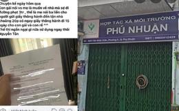 Trần tình của Giám đốc HTX ký giấy thông hành cho con gái khi giãn cách ở TP.HCM