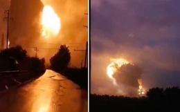 [VIDEO] Vụ nổ kinh hoàng tại nhà máy điện phân nhôm ở Hà Nam, Trung Quốc trong trận mưa lũ lịch sử