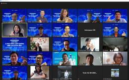 """Hiệp hội TMĐT ra mắt sân chơi mới cho giới MarTech: Quy tụ cả """"thầy"""" lẫn """"thuốc"""", giúp doanh nghiệp Việt bớt phụ thuộc Facebook, Google"""