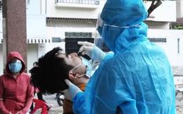 UBND TP.HCM vừa khẩn cấp đề xuất Bộ Y tế hỗ trợ 5.000 nhân viên y tế