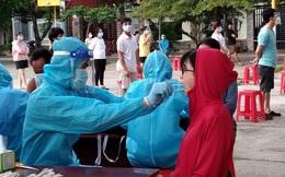 Bà Rịa - Vũng Tàu vượt mốc 400 ca dương tính với SARS-CoV-2