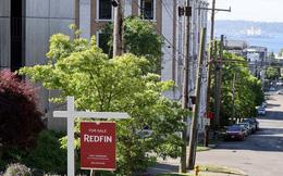 Giá nhà tại Mỹ lên mức cao kỷ lục khi nhu cầu tăng mạnh