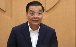 Chủ tịch UBND TP. Hà Nội kêu gọi người dân thực hiện khai báo y tế thường xuyên