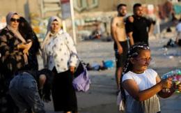 """Israel, Mỹ sợ """"hối không kịp"""" vì biến thể Delta"""
