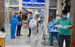 Hà Nội: Mức phạt với 15 hành vi vi phạm phổ biến trong phòng, chống dịch Covid-19