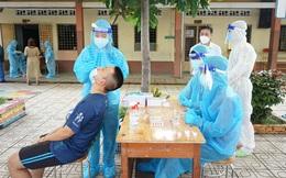 Hà Nội: Số ca dương tính SARS-CoV-2 giảm chỉ còn 4 trường hợp trong chiều 24/7, ngày đầu giãn cách có tổng 23 ca