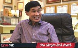 """Công ty kinh doanh hàng miễn thuế của ông Johnathan Hạnh Nguyễn lần đầu tiên """"nếm mùi"""" thua lỗ"""
