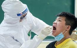 Hà Nội: Phát hiện thêm 24 ca dương tính SARS-CoV-2, ở 6 quận, huyện, thị xã