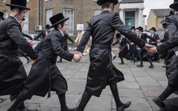 """Sử dụng nguyên tắc """"Chuột lang thang"""", bảo sao người Do Thái thông minh thế!"""
