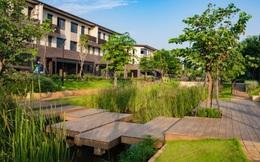 Diễn biến bất ngờ của thị trường nhà phố, biệt thự vùng ven Sài Gòn