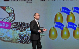 Không còn là 'gà đẻ trứng vàng', một trong những khoản đầu tư được kỳ vọng nhất mang về cho SoftBank khoản lỗ 4 tỷ USD