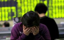 Nhà đầu tư hoảng loạn khiến chứng khoán Trung Quốc gặp cơn địa chấn lớn, một loạt 'ông trùm' mất trắng hàng trăm triệu USD