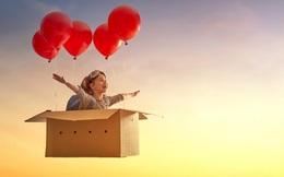 'Hãy theo đuổi đam mê!': Câu khuyên con cửa miệng của nhiều cha mẹ thực tế không hay ho như vẫn tưởng