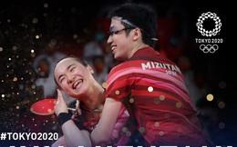 'Lên núi luyện công' người Nhật phá thế độc tôn của bóng bàn Trung Quốc tại Olympic Tokyo