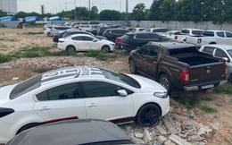Giám đốc lừa đảo mua bán ô tô thanh lý, chiếm đoạt gần 4 tỷ đồng
