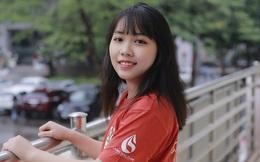 Nữ sinh FTU đạt điểm cao nhất thế giới môn Báo cáo tài chính - ACCA