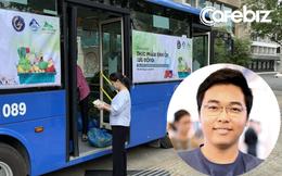 Startup công nghệ bản đồ của 9x Lê Yên Thanh: Tích hợp hàng trăm điểm bán hàng thiết yếu trên ứng dụng, miễn phí bản đồ Covid cho các tỉnh