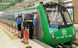 Quốc hội yêu cầu sớm đưa các tuyến đường sắt đô thị vào hoạt động