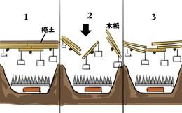 6 cạm bẫy đáng sợ bảo vệ lăng mộ Tần Thủy Hoàng ngàn năm qua, sông Thủy ngân vẫn chưa phải thứ kinh hoàng nhất
