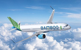 Bamboo Airways dừng mọi chuyến bay thương mại