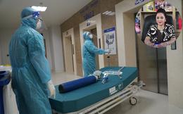 Bệnh viện Chợ Rẫy chính thức trả lời vụ đại gia Phương Hằng hỗ trợ 1.500 lít oxy mỗi ngày: Có nhận được đề nghị, nhưng bệnh viện vẫn đang đủ dùng