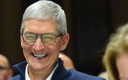 Suốt 45 năm, Apple huy hoàng, kiếm tiền giỏi nhất dưới thời Tim Cook: Không cần sản phẩm đột phá, đều đặn ra iPhone mới mỗi năm, thu về hàng trăm tỷ USD