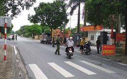 4 ngày đầu giãn cách xã hội, Hà Nội xử phạt hơn 3 tỷ đồng